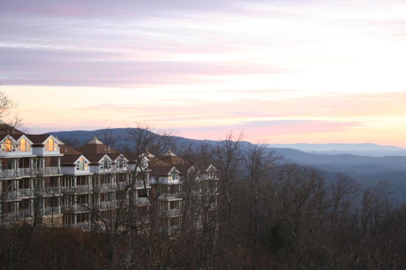 Blue Ridge Vacation Loft - Image 1 - Boone - rentals