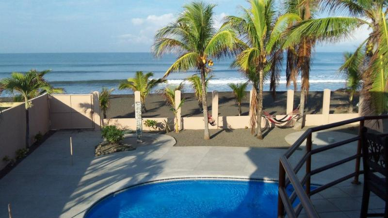 View from the kitchen - Costa Rica Beach Sanctuary - Costa Rica - rentals