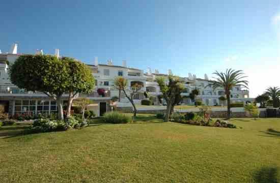 3 bed Malambo - Image 1 - Marbella - rentals