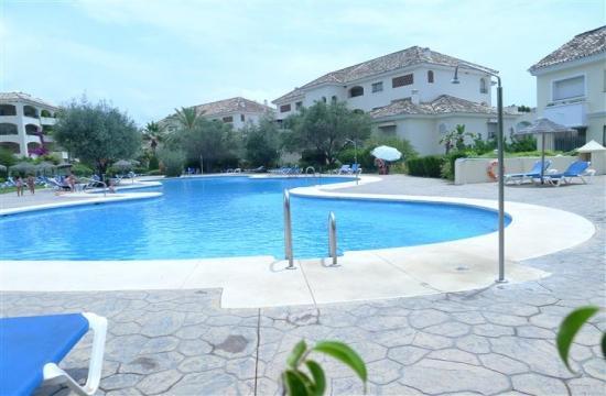 Alameda de Las Brisas 32409 - Image 1 - Marbella - rentals