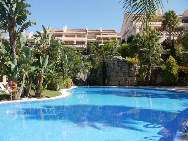 Albatros Hill 32153 - Image 1 - Marbella - rentals