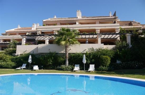 Albatross Hill 2107 - Image 1 - Marbella - rentals