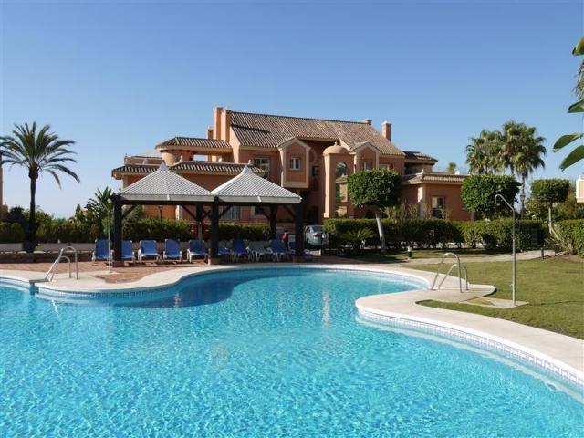 Andalucia Alta - Image 1 - Marbella - rentals