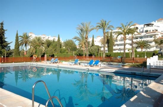 Malambo 22121 - Image 1 - Marbella - rentals