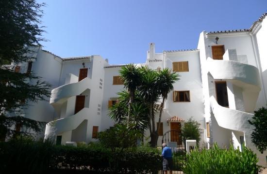 Le Village 33749 - Image 1 - Marbella - rentals