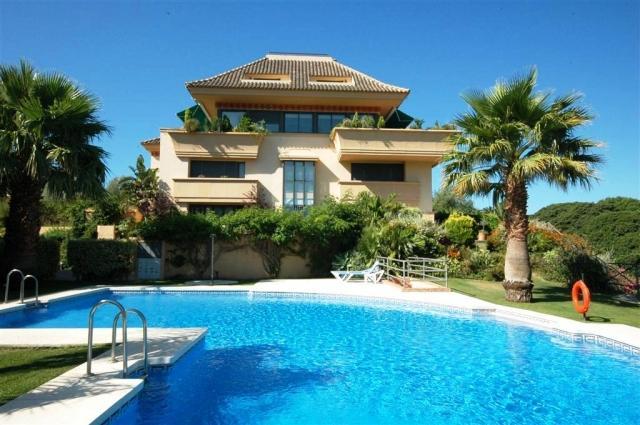 Locrigolf 22405 - Image 1 - Marbella - rentals