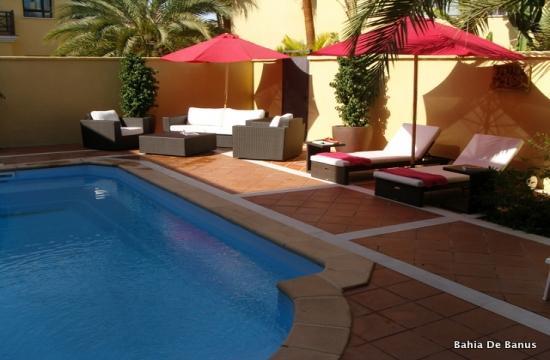 Luxury 3 Bed Villa Bahia Banus - Image 1 - Marbella - rentals
