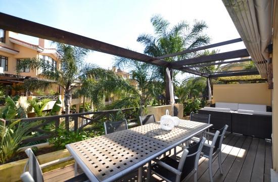 2 bed Bahia de Banus - Image 1 - Marbella - rentals