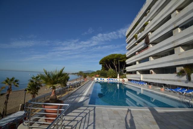Marina Mariola - Image 1 - Marbella - rentals