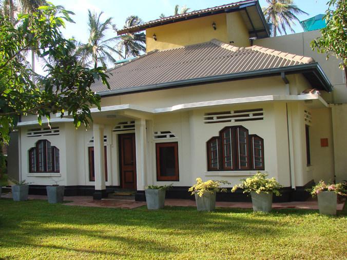 Moon House, Mirissa - Image 1 - Mirissa - rentals