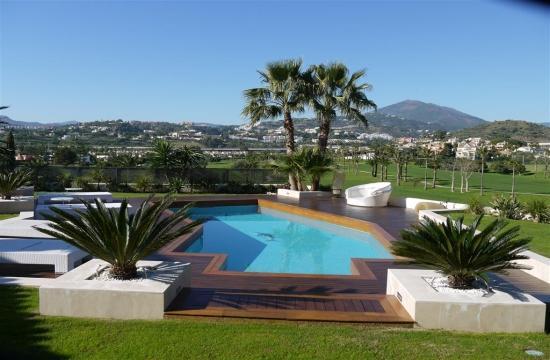 Villa Summer Relax - Image 1 - Marbella - rentals