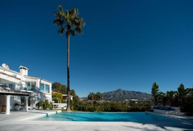 Villa Blanca 52101 - Image 1 - Marbella - rentals