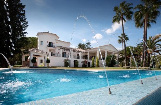 Villa Natasha 52063 - Image 1 - Marbella - rentals