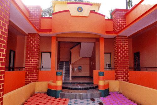 Greengate Frontview - Greengate Resort Harihareshwar - Maharashtra - rentals