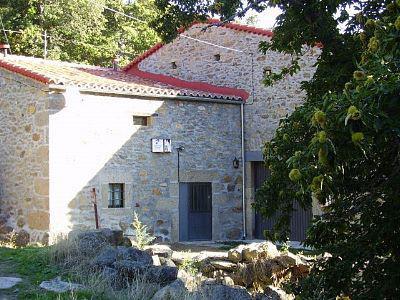 Casa Embalse - Discover Gredos - Province of Avila - rentals