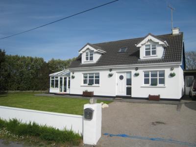 Cullane Cottage - Image 1 - Northern Ireland - rentals