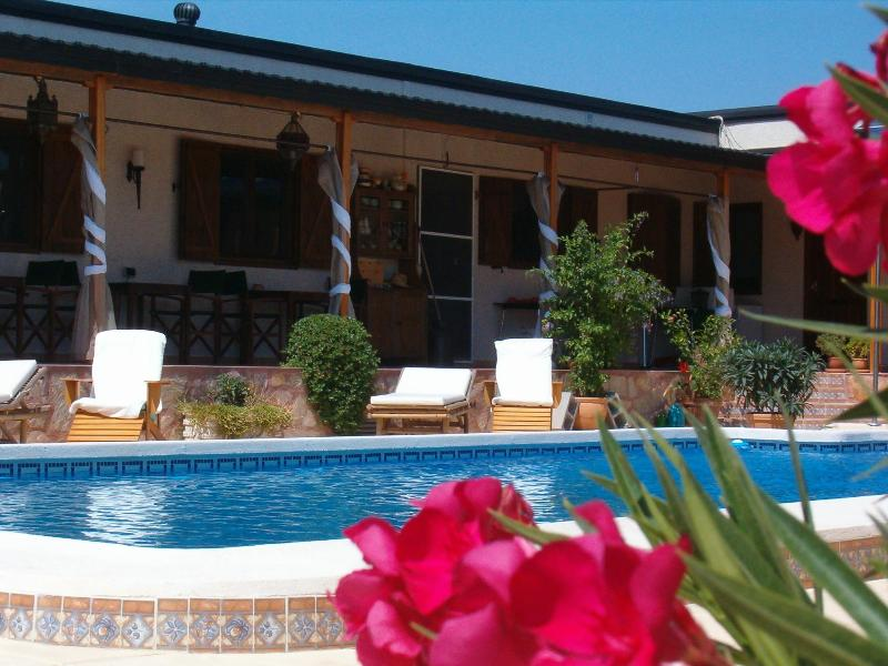 Apartment for rent max. 6p, Hacienda Cabreras Apartment Rental Costa Blanca, Villena Alicante Spain - Image 1 - Villena - rentals