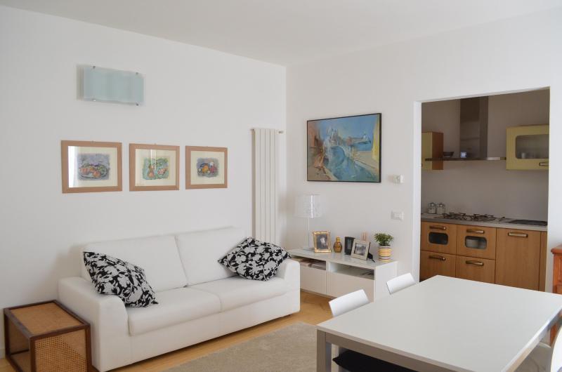 Livingroom - Casa Delfina, contemporary chic - Venice - rentals