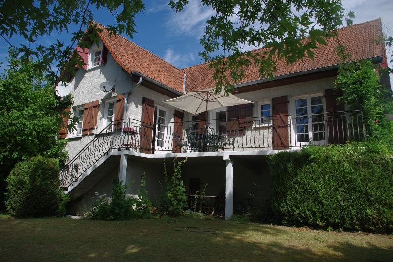 our family gite - WONDERFUL FAMILY GITE IN HESDIN - Hesdin - rentals