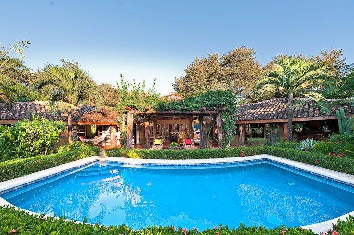 Villa Josefina . - Image 1 - Playa Avellanas - rentals