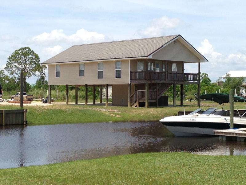 Waterfront Vacation Home Rental - Image 1 - Bay Saint Louis - rentals