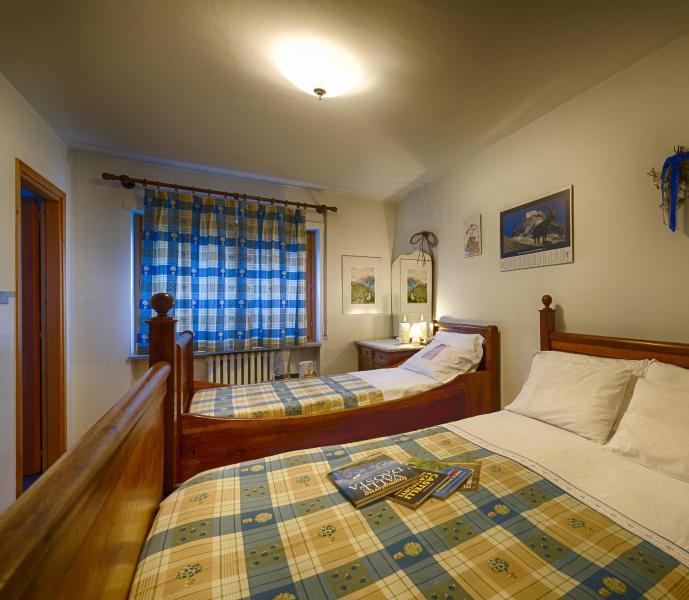 bedroom - b and b Barberi - Saint Pierre - rentals