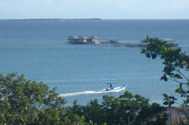 The best kept secret in the Caribbean !!! - Image 1 - Guanaja - rentals