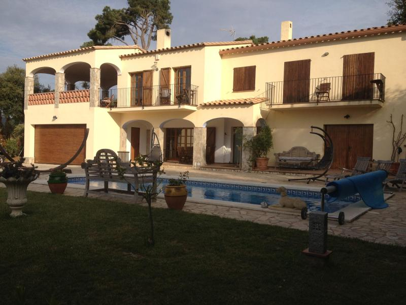 Large Villa in a private location - Luxury Villa with Exceptional Views - San Antonio de Calonge - rentals