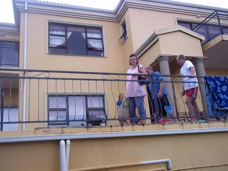 House at Umzumbe - Upmarket  home 300 metres from sea 180 deg seaview - Umzumbe - rentals