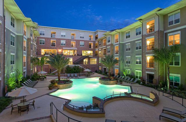 Furnished Luxury 2 bedroom 2170  Med Center - Image 1 - Houston - rentals