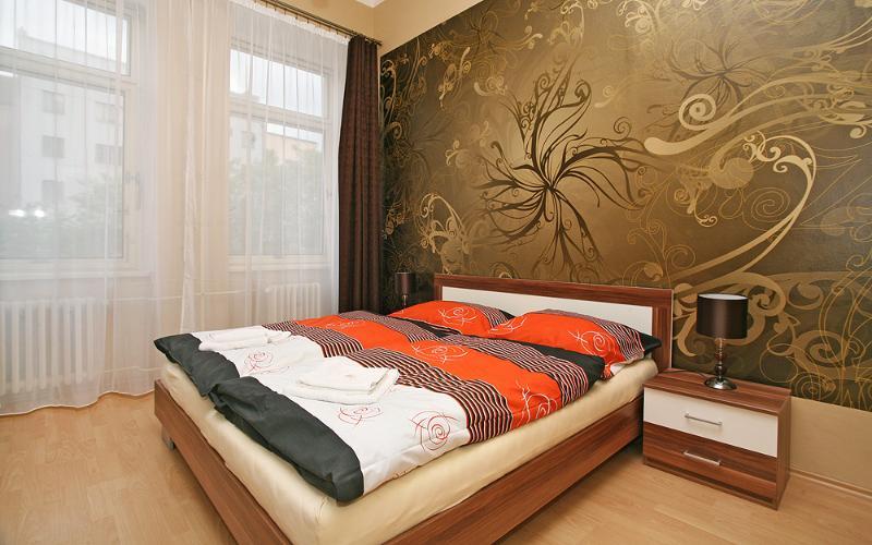 RELAX 2 - tourist center of Prague - Image 1 - Prague - rentals