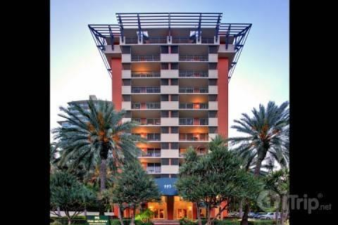 Mutiny Condo Hotel -Spacious & beautifully decorated Suites**$20/night OFF April 2015** - Image 1 - Miami - rentals