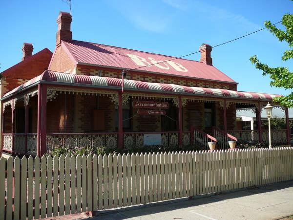 "cottage - ""The Miner's Cottage"" - Corryong - rentals"