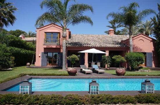 Villa Cano - Image 1 - Marbella - rentals