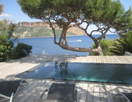 Luxury 4 Bedroom Villa with a Pool, in Cassis - Image 1 - Cassis - rentals
