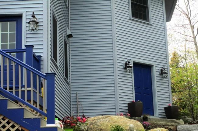 Rising Sun Cottage - Image 1 - Bar Harbor - rentals