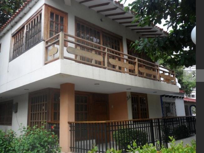 Santa Marta Colombia vacation home - Image 1 - Santa Marta District - rentals