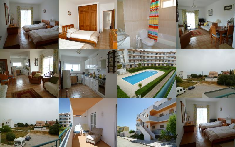 All in one for now - Sunny Apartment - Lagos - rentals