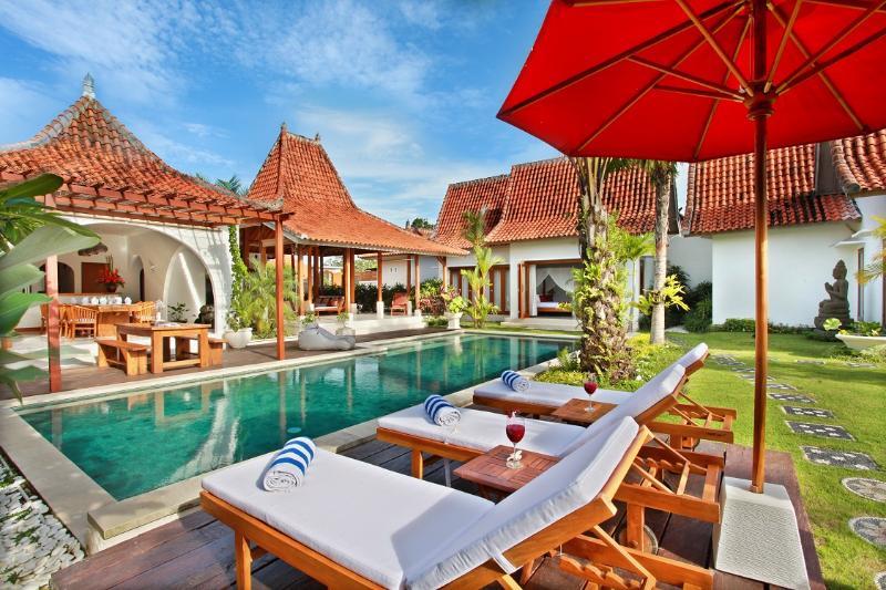 Villa Nico - Image 1 - Canggu - rentals