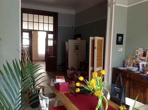 ID 3069 Marvellous 2br apartment in Brussels - Image 1 - Brussels - rentals