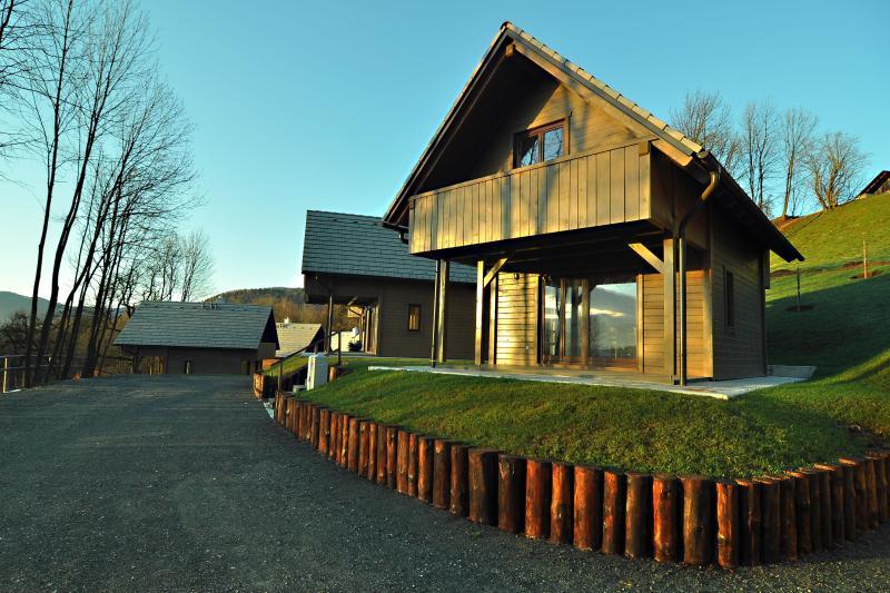 Tourist Village Dole - Image 1 - Podnart - rentals