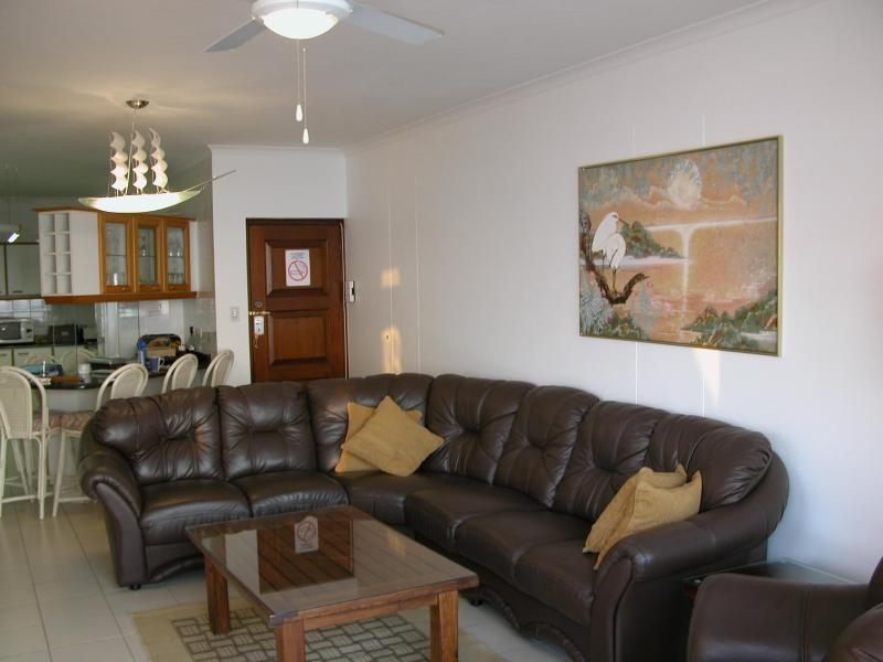 Lounge - Les Palmiers Ballito South Africa - Ballito - rentals