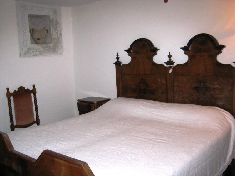 Bedroom 1 - Ancient typical house of the Carnic Alps - Comeglians - rentals