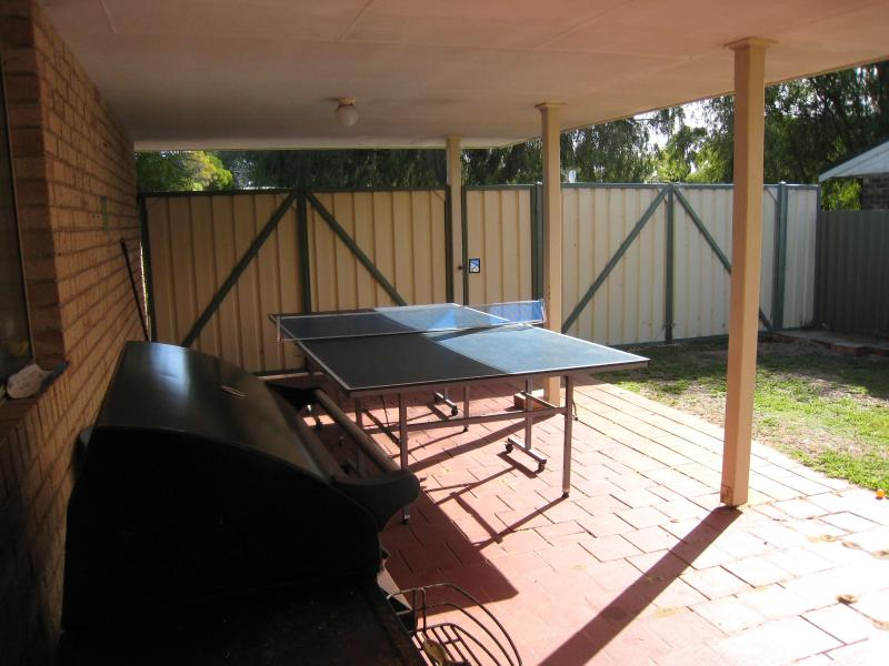 Busselton Family holiday House - Image 1 - Busselton - rentals