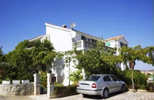 Apartments Kraljevic A3- SEA VIEW - Image 1 - Vodice - rentals