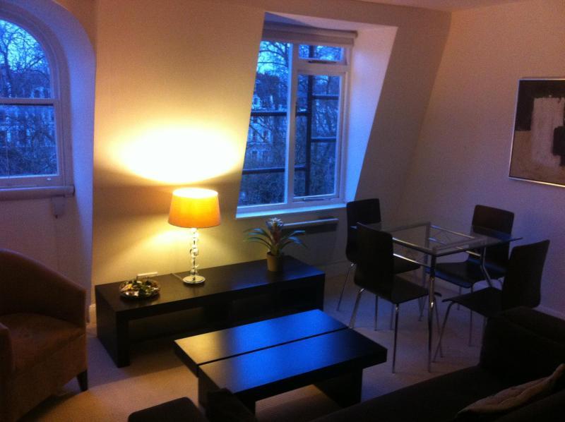 Living area - D Collection @Kensington - London - rentals