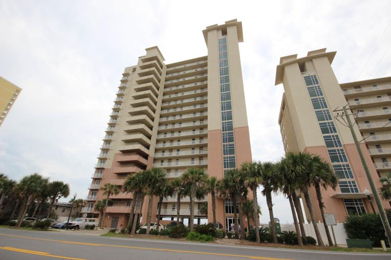 Welcome to Grandview East! - Gorgeous Gulf Front Condo at Grandview East - Panama City Beach - rentals