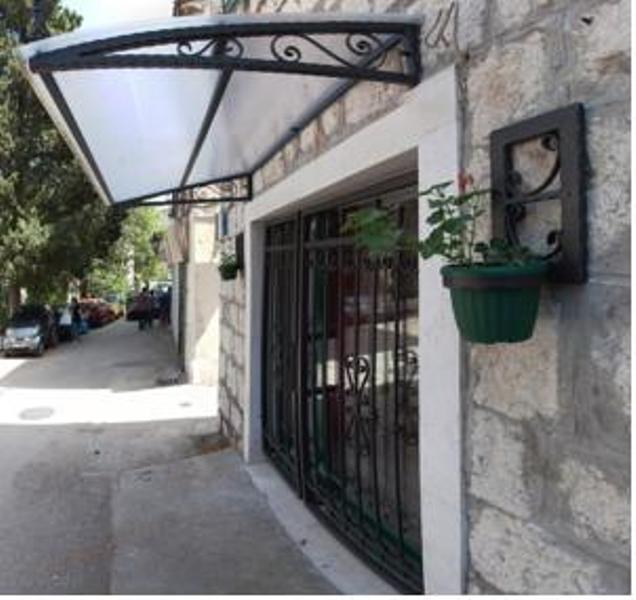 Freska apartment - Image 1 - Split - rentals