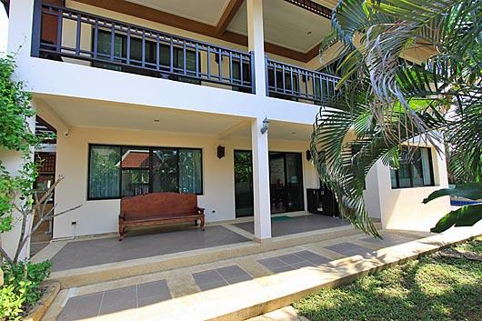 Pool Villa Azurite Great Location Central Pattaya - Image 1 - World - rentals
