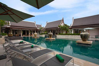 Luxury Pool Villa Aquamarine PATTAYA - Image 1 - Jomtien Beach - rentals